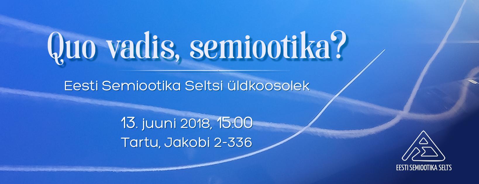 Eesti Semiootika Selts